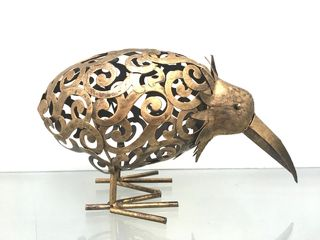 Large Kiwi ORNAMENT JL0918