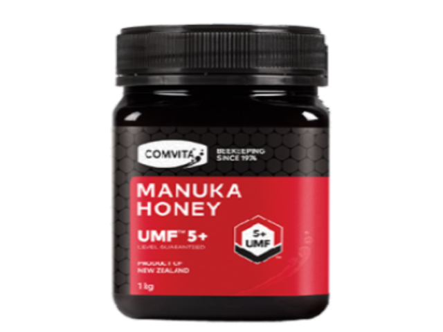 COMVITA UMF 5+ Manuka Honey 1000 g New Packaging